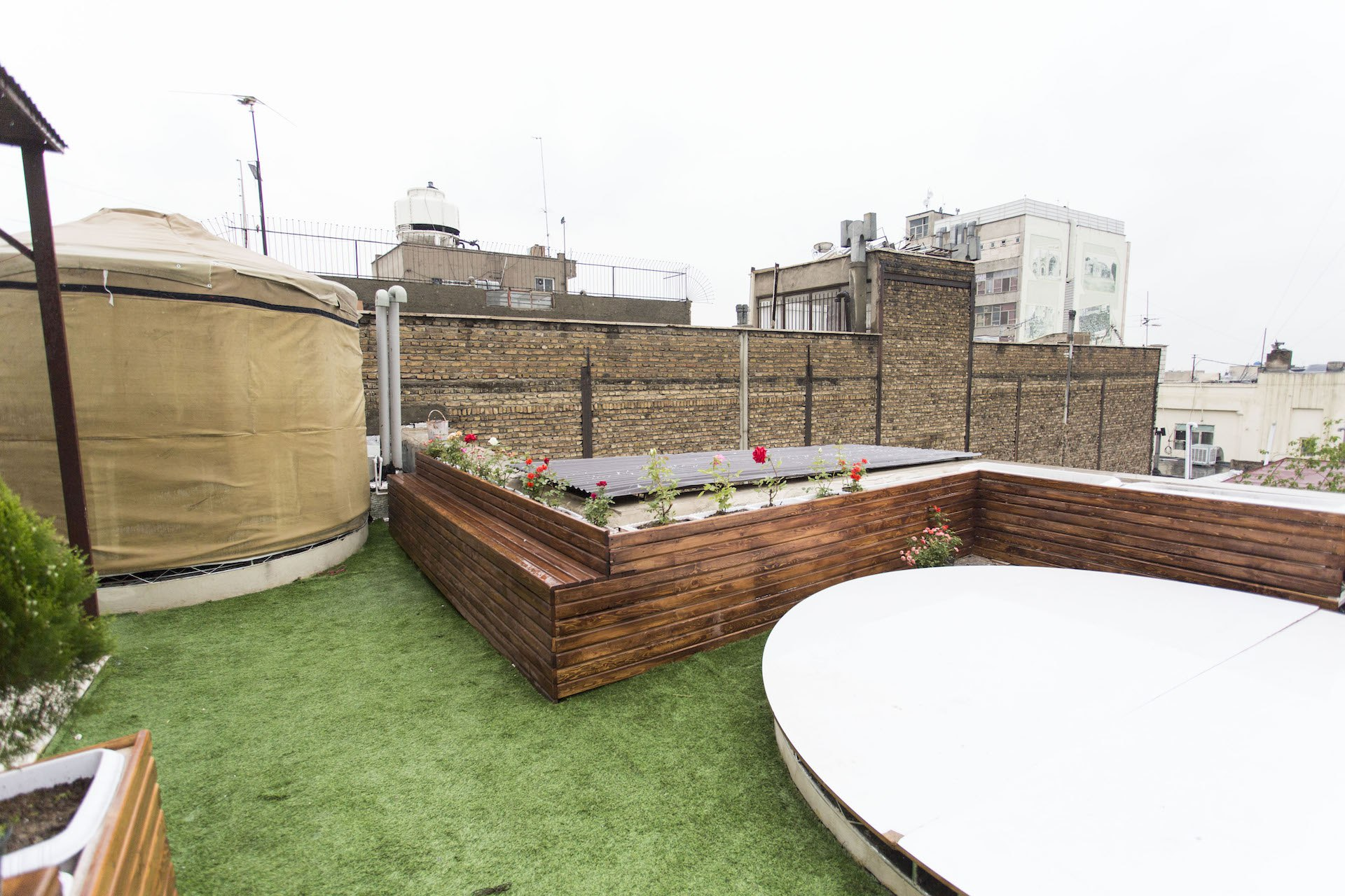 Picture of Rooftop