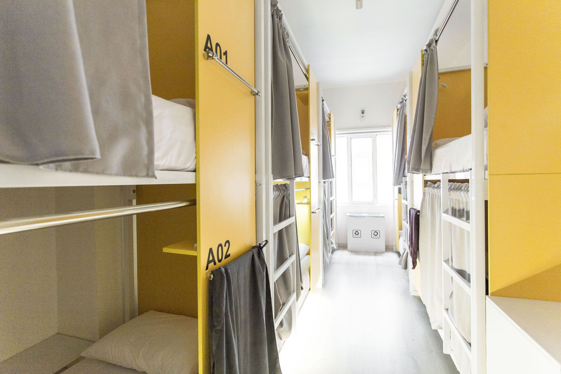 Picture of Dorms